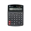 Desktop Calculator 12 Digit | Featuring a twelve digit display and basic functions | Fast UK Delivery | Fusion Office