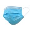 Face Masks 3 Ply Medical Type IIR [Pack 50] | Great for use within medical healthcare environments | Disposable Face Masks | Fusion Office UK