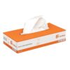 Facial Tissues Box 2 Ply 100 Sheets [Pack 36] | Flat box packaging | 100 luxury tissues per flat box | Fusion Office