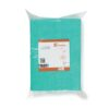 Heavy Duty Cleaning Cloths Green [Pack 25]   Heavy-weight colour coded cloth that is semi-disposable   Fusion Office