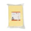 Heavy Duty Cleaning Cloths Yellow [Pack 25]   Heavy-weight colour coded cloth that is semi-disposable   Fusion Office