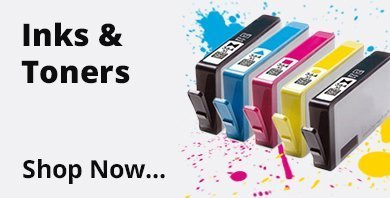Inks and Toners
