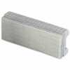 Drywipe Eraser Block with 10 layers | Contains 10 layers of felt that can be peeled off to reveal a clean layer | Fusion Office