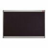 Nobo Foam Noticeboard 1200x900mm QBPF1290   Self-healing foam surface to display notices   25 year guarantee   Fusion Office UK