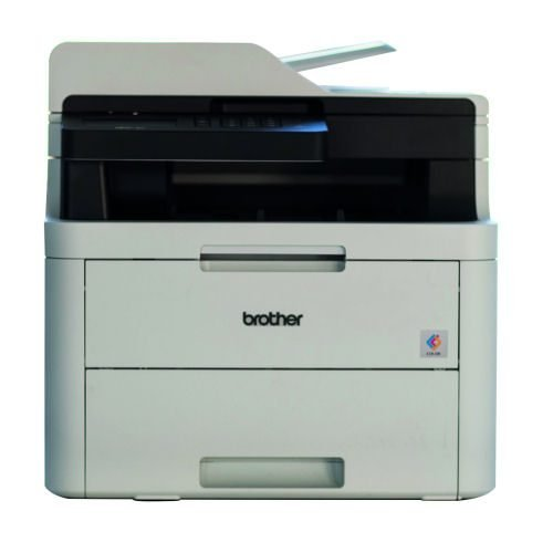 Brother MFC-L3710CW Colour Wireless LED Multifunction