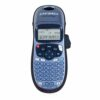 DYMO LT LT100H LetraTag Label Maker S0883990 | Handheld | Up to 2 Lines | Easy navigation buttons | Fusion Office
