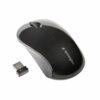 Kensington Wireless ValuMouse K72392EU   Silent clicking for quiet environments   Three Button/Scroll Wheel setup   Fusion Office UK