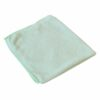 Contico Microfibre Cloth 340x340mm Green [Pack 10] EM34GN | Fusion Office