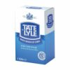 Tate & Lyle White Rough Cut Sugar Cubes 1kg   Sweeten tea, coffee and hot chocolate   Great for caterers and shared kitchens   Fusion Office