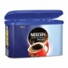 Nescafe Original Decaffeinated Coffee 500g | Double-filter gets the richest flavours & aromas from freshly roasted coffee | Fusion Office UK
