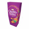 Nestle Quality Street Assorted Chocolates Box 240g | Quality street is a magical brand full of sparkling favourites | Fusion Office UK