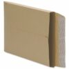 Gusset Envelopes Manilla C4 324x229x25mm [Pack 125] | great for sending bulky documents | Fusion Office