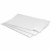 Gusset Envelopes White C4 324x229x25mm [Pack 125] | great for sending bulky documents | Fusion Office