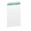 Basildon Bond Envelopes C4 Pocket Plain White M80120 [Pack 250] | Made from paper certified as FSC Recycled | Fusion Office UK