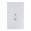 Jiffy Airkraft 7 Postal Bags Bubble-lined No.K/7 White 340x445 JL-7 [Pack 50]   Fusion Office