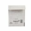 Mail Lite White A/000 Bubble Bag Lined Envelopes 110x160 [Pack 100] MLW000 | Fusion Office