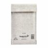 Mail Lite White B/00 Bubble Bag Lined Envelopes 120x210 [Pack 100] MLW00 | Fusion Office