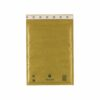 Mail Lite Gold G/4 Bubble Bag Lined Envelopes 240x330 [Pack 50] MLG4 | Fusion Office