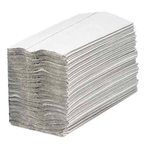 C-Fold Hand Towels White 1 ply | Dries hands hygienically and efficiently | Soft, absorbent and strong | Fusion Office