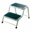 Barton Topstep Steel Static Handy Steps 2 Tread SSHS2