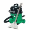 Numatic George Cleaner 3-in-1 Wet & Dry Green GVE370 | dry & wet use and/or extraction | 15ltr dry 6ltr wet | 1200w | Fusion Office UK
