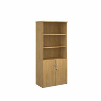Open Storage Units