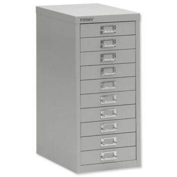 Steel Multi-drawer