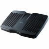 Fellowes Refresh Foot Support 8066001   Vented platform allows air to circulate around your feet   Dual height settings   Fusion Office