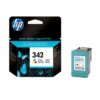 HP 342 Tri-Colour Ink Cartridge C9361EE   Original Authentic HP - Hewlett Packard   Great Everyday Pricing   Fusion Office