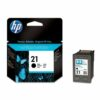 HP 21 Black Ink Cartridge C9351AE | Original Authentic HP - Hewlett Packard | Great Everyday Pricing | Fusion Office