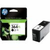 HP 364XL Black Ink Cartridge CN684EE | Original Authentic HP - Hewlett Packard | Great Everyday Pricing | Fusion Office UK