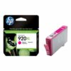 HP 920XL Magenta Ink Cartridge CD973AE   Original Authentic HP - Hewlett Packard   Great Everyday Pricing   Fusion Office UK