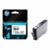 HP 364 Photo Ink Cartridge CB317EE | Original Authentic HP - Hewlett Packard | Great Everyday Pricing | Fusion Office UK