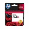 HP 364XL Photo Ink Cartridge CB322EE   Original Authentic HP - Hewlett Packard   Great Everyday Pricing   Fusion Office UK