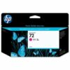 HP 72 Magenta Ink Cartridge C9372A | Original Authentic HP - Hewlett Packard | Great Everyday Pricing | Fusion Office