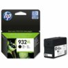 HP 932XL Black Ink Cartridge CN053AE | Original Authentic HP - Hewlett Packard | Great Everyday Pricing | Fusion Office UK