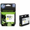 HP 933XL Yellow Ink Cartridge CN056AE | Original Authentic HP - Hewlett Packard | Great Everyday Pricing | Fusion Office UK