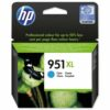 HP 951XL Cyan Ink Cartridge CN046AE | Original Authentic HP - Hewlett Packard | Great Everyday Pricing | Fusion Office UK