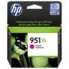HP 951XL Magenta Ink Cartridge CN047AE | Original Authentic HP - Hewlett Packard | Great Everyday Pricing | Fusion Office UK