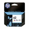 HP 62 Tri-Colour Ink Cartridge C2P06AE | Original Authentic HP - Hewlett Packard | Great Everyday Pricing | Fusion Office