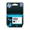 HP 932 Black Ink Cartridge CN057AE   Original Authentic HP - Hewlett Packard   Great Everyday Pricing   Fusion Office UK
