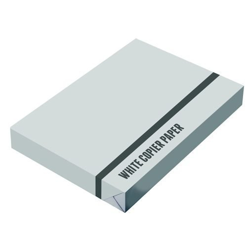 Value Copier Paper A4 White [500 Sheets] Ream | Fusion Office