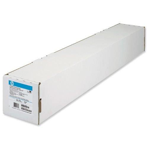 HP Coated Paper 610mm x 45m Roll 98gsm C6019B