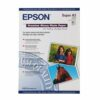 Epson Photo Premium Glossy Paper A3 Pack 20 C13S041315