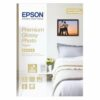 Epson Photo Premium Glossy Paper A3plus Pack 20 C13S041316