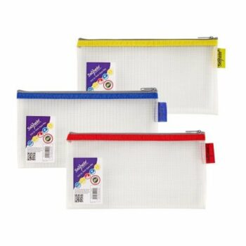 Plastic Wallets - Other Sizes