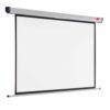 Nobo Wall Screen 1500x1040mm 16:10 1902391W | Brilliant matt white projection screen surface for high quality projection | Fusion Office UK