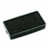 Colop E/40 Black Ink Pads E40BK [Pack 2] | Replacement ink pad for use with COLOP Printer 40 stamps | Fusion Office UK