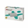 Rexel No.56 Staples (26/6) 6mm 06025 [Pack 5000]   Staples guarantee accurate trouble-free stapling   Original Rexel   Fusion Office UK