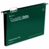 | Made from tough polypropylene | Tabs & Inserts | Fusion Office UK